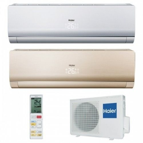 Haier AS09CB3HRA